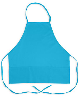 3 Pocket Adjustable Bib Apron, 27 inch