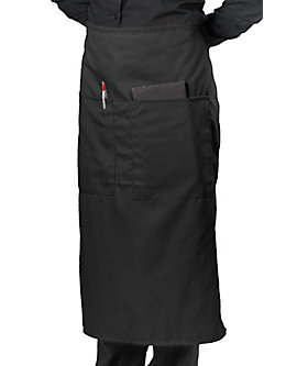 Long Bistro Apron, 32 inch