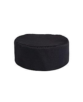 Pill Box Chef Cap
