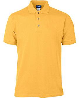 Men's Jersey Knit Sport Shirt, Clearance