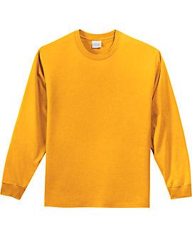 Mens Essential T-Shirt, Long Sleeve