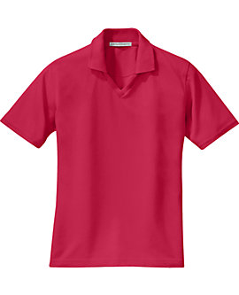 Womens Rapid Dry V Neck Sport Shirt
