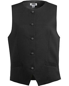 Womens Bistro Vest