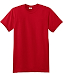 Mens Ringspun Cotton Tee, 4.5oz