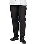 Womens Baggy Chef Pants