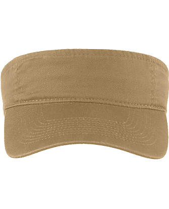 7a8fc0790 Fashion Visor with Curved Bill | KNG.com