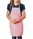 Color Childrens Bib Apron, Small