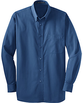 Mens Tonal Pattern Shirt