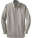 Mens Tonal Pattern Shirt