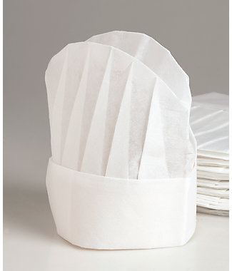 where to buy paper chef hats stonewall services. Black Bedroom Furniture Sets. Home Design Ideas