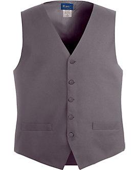 Mens Lightweight Poplin Vest