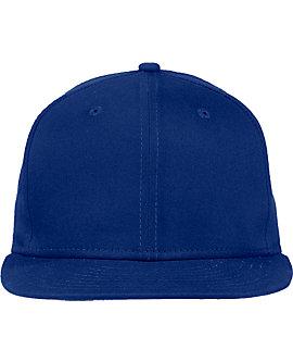 Flatbill Snap Back Cap