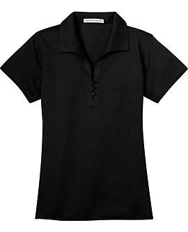 Womens Tech Pique Sport Shirt
