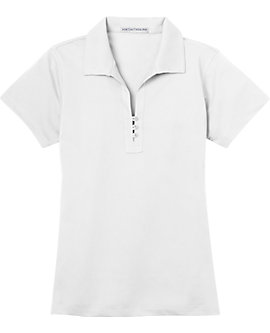 Womens Tech Pique Sport Shirt