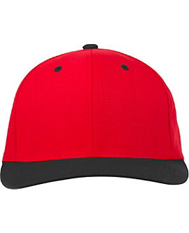 Two Tone Structured Cap