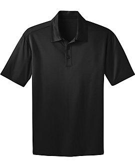 Mens Silk Touch Performance Sport Shirt