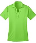 Womens Silk Touch Performance Sport Shirt