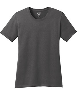 Women's Port & Company® 5.4oz T-Shirt