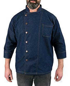 Denim Chef Coats