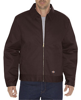 Dickies® Mens Insulated Eisenhower Jacket