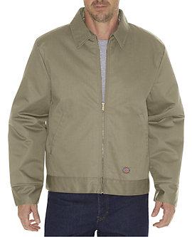 Dickies® Mens Insulated Eisenhower Jacket