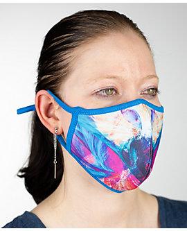 Designer Face Masks - Coral Style (3 Pack)