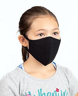 Kids Cotton Face Masks (5 Pack)