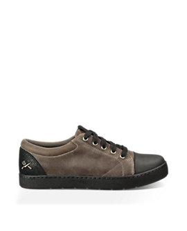 Men's Maverick Canvas Chef Shoes
