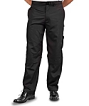 Mens Vented Active Chef Pants