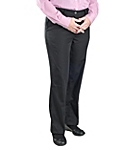 Womens Active Chef Fitted Chef Pants
