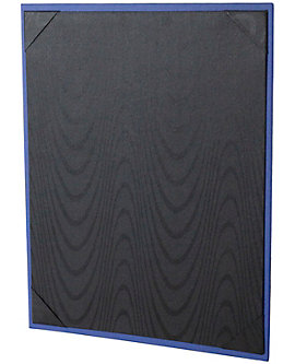 Heavy Duty 2 View Single Quality Casebound Menu