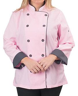 Women's Chef Coats