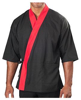Sushi Coats