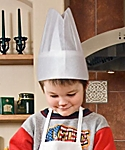 Children's Non Woven Chef Hat (25 pack)