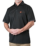 Mens Colorblock Ottoman Sport Shirt