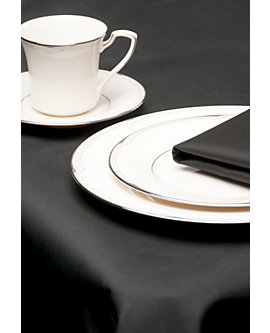 Table Linens, 44in x 44in