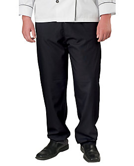 Men's Active Chef Baggy Pants