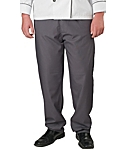 Men's Active Chef Baggy Pant
