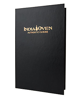 Clearance Menu Covers
