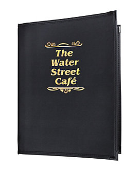 Double Pocket Fine Cafe Menu