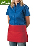 Value Waist Apron, 11 inch