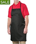 Value No Pocket Bib Apron