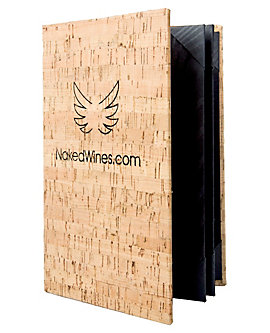 Premium+ Casebound Menu Covers